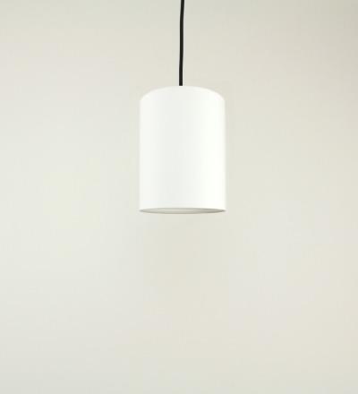 Lampenschirm weiss - Textil 15cmx20cm