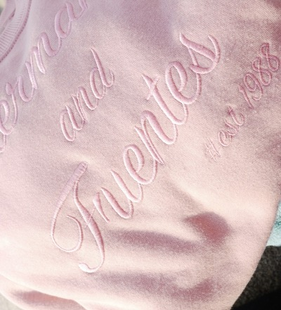 Rose Sweater - classic XS /