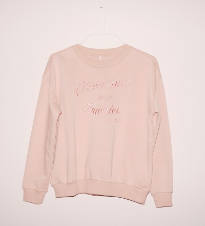 Rose Sweater - classic M / L