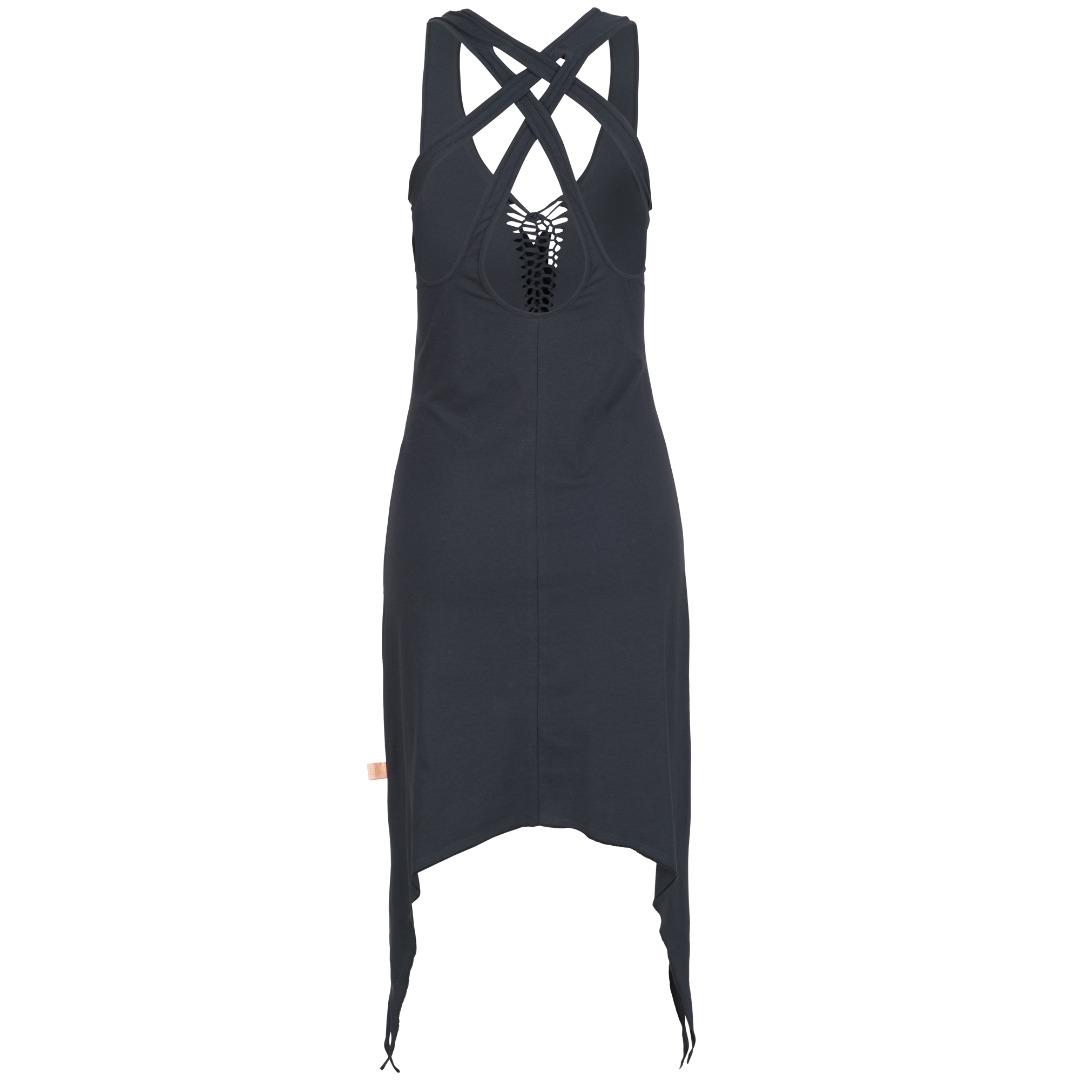 Knot Slip Dress 2