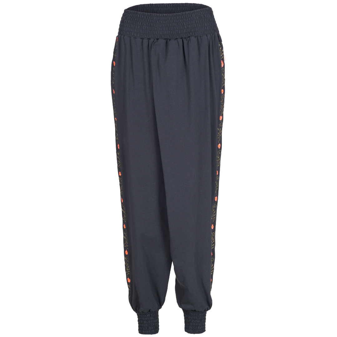Flower Joggers - 1