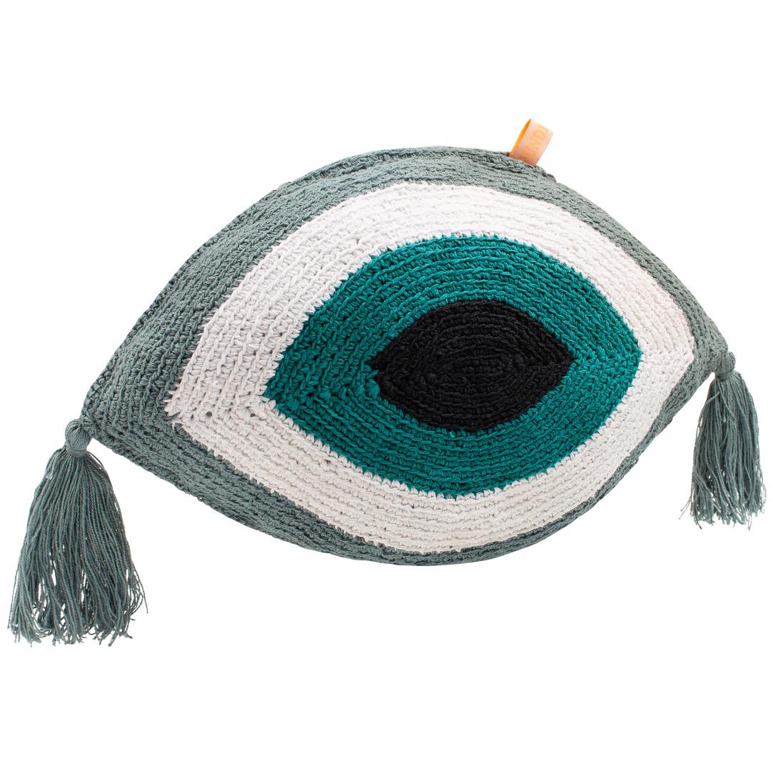 pillow Magic-Eye 2