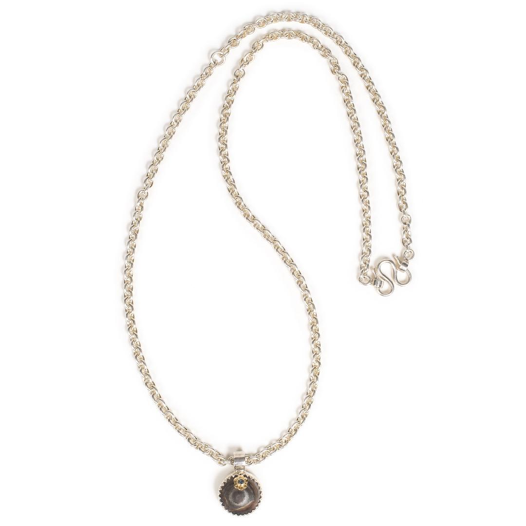DZI Chain