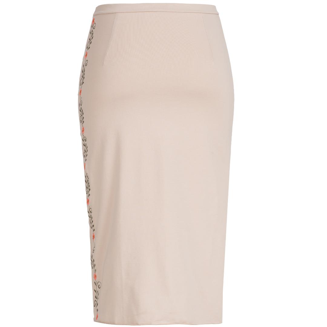High Rise Skirt - 2
