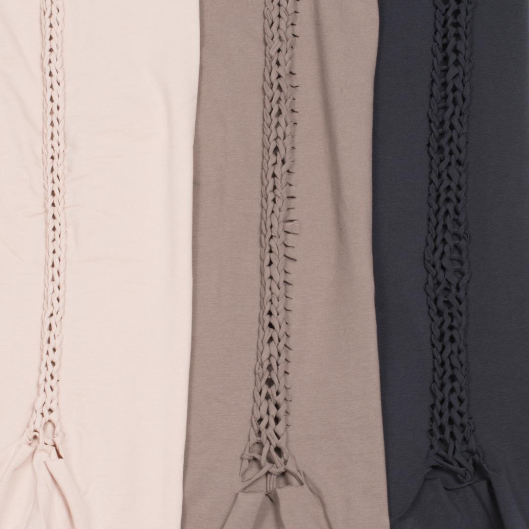 Knot Slip Dress 3