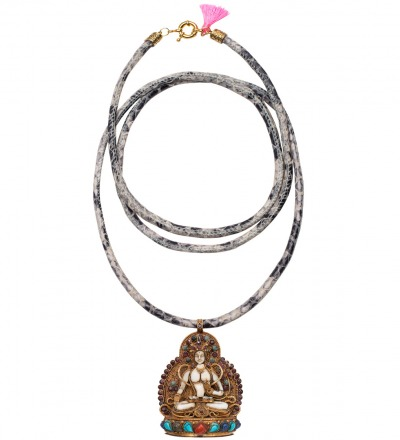 The Temple Necklace