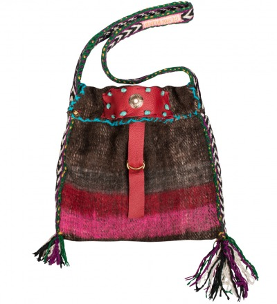 Khumbu Bag - Each piece is handmade and unique.