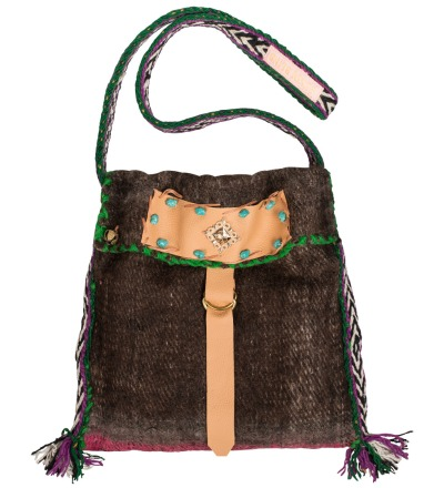 Khumbu Bag - Each piece is handmade and unique.