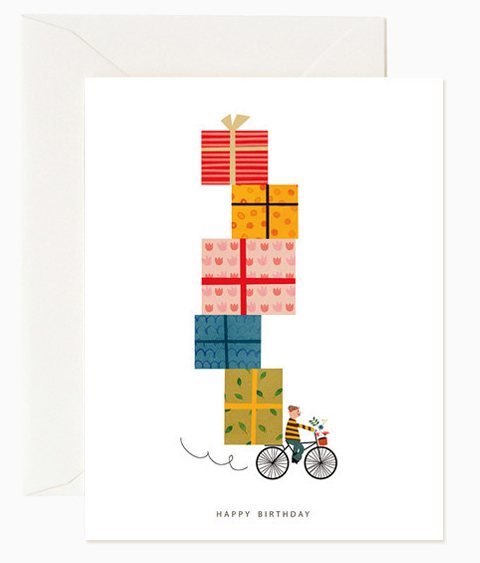 Bicycle - 1