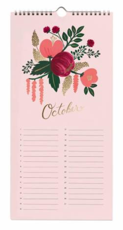 Celebration Calendar - 11