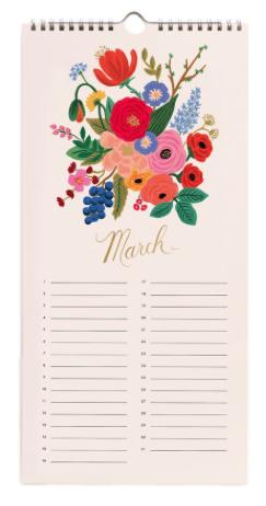 Celebration Calendar 4