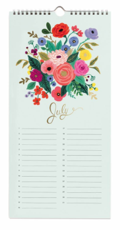 Celebration Calendar - 8