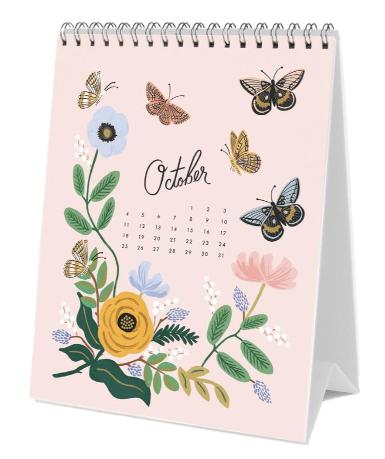 2020 Wildwood Calendar - 11