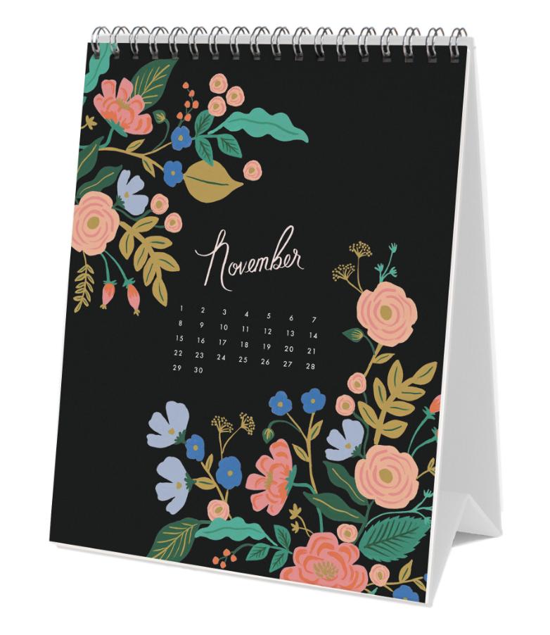 2020 Wildwood Calendar - 12