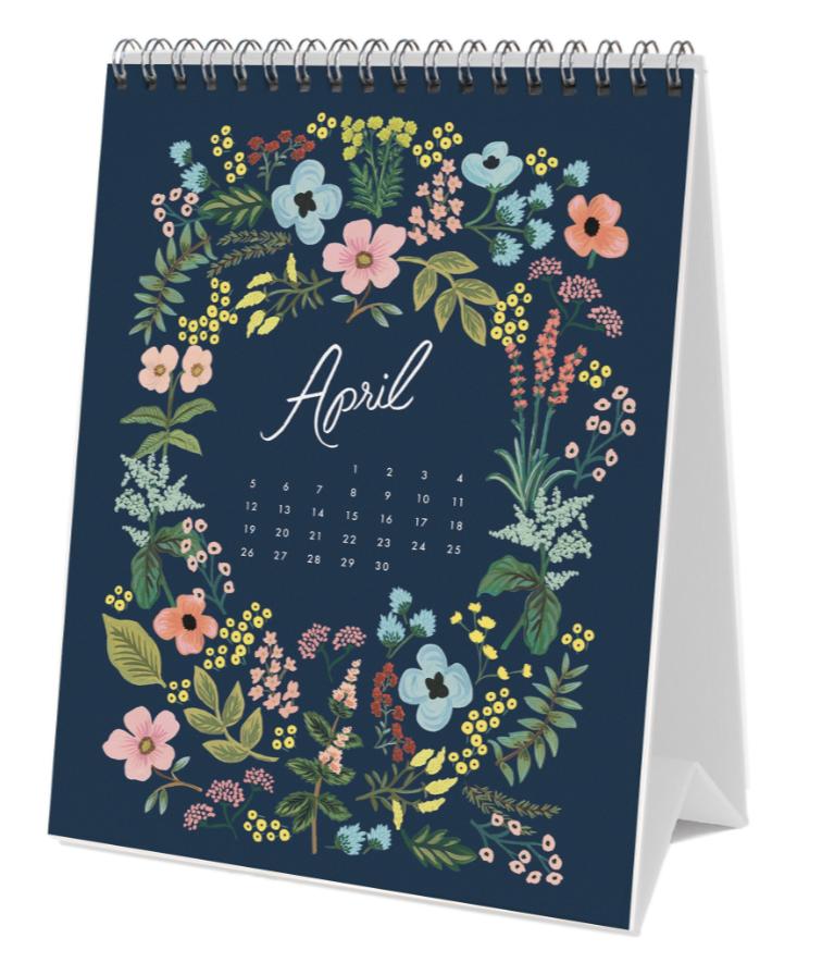 2020 Wildwood Calendar - 5