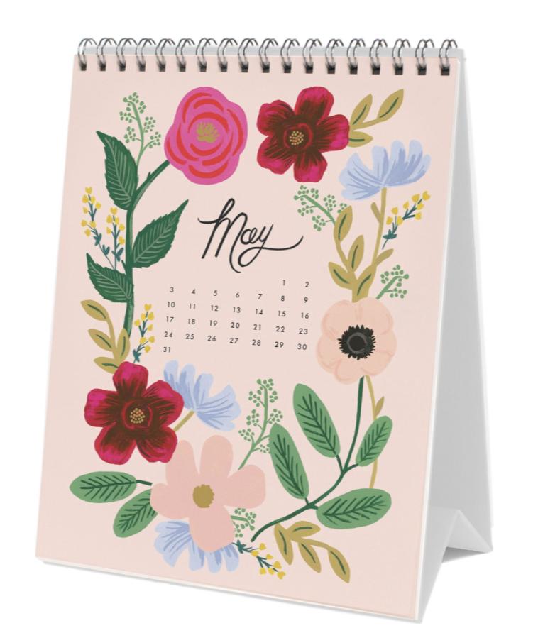 2020 Wildwood Calendar - 6