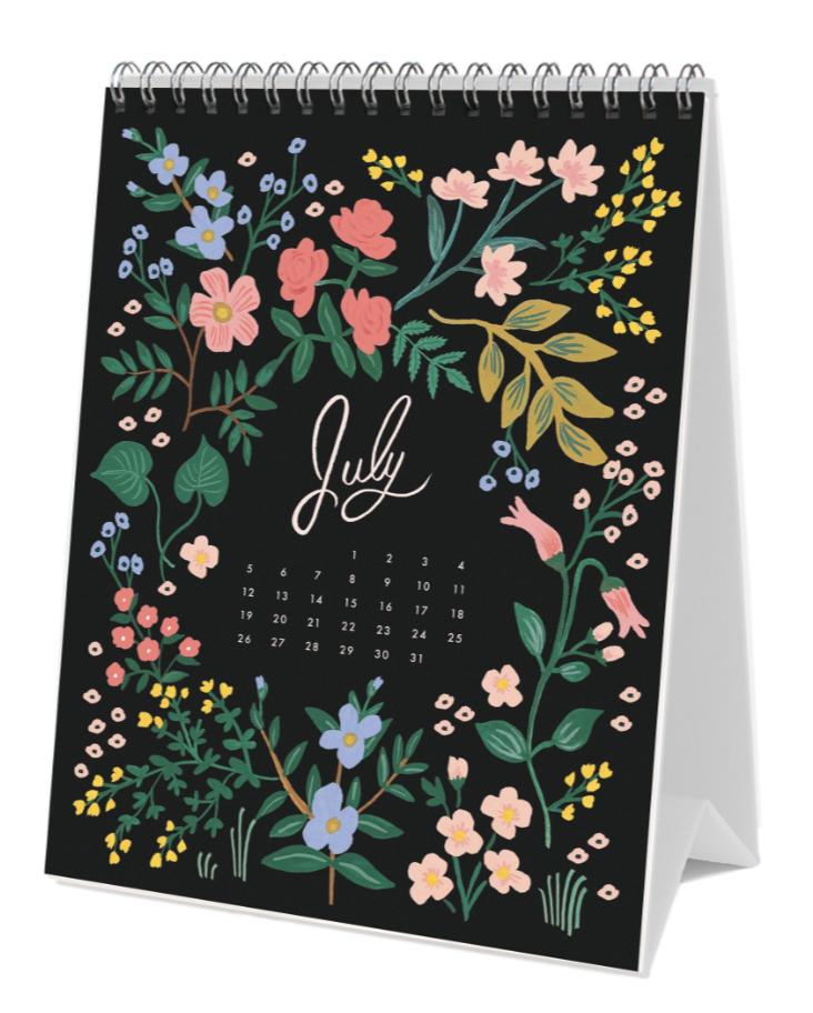 2020 Wildwood Calendar - 8