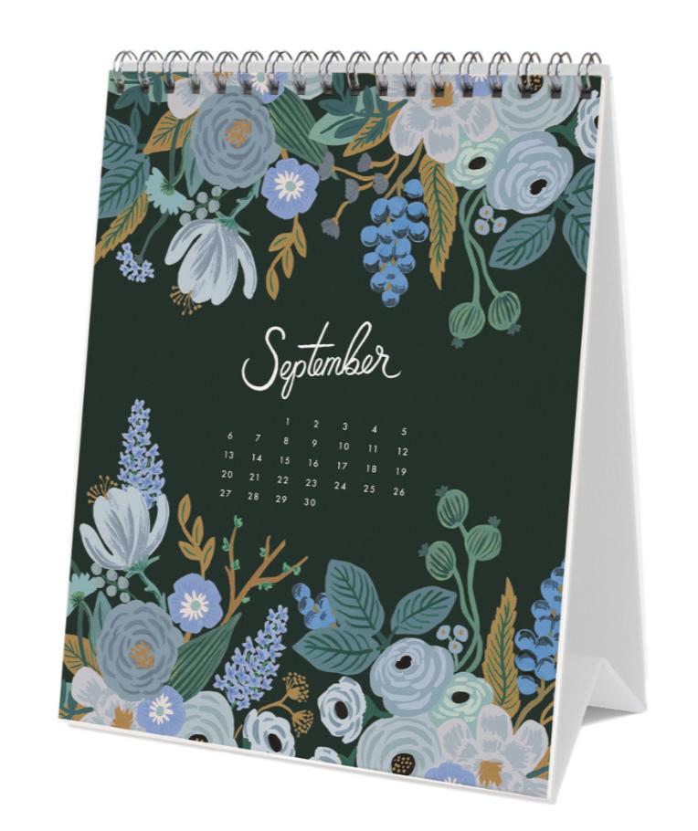 2020 Wildwood Calendar - 10