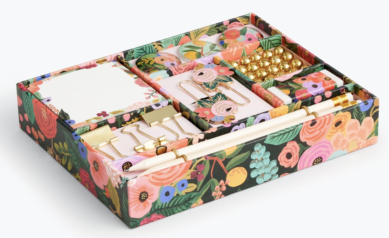 Garden Party Tackle Box 2