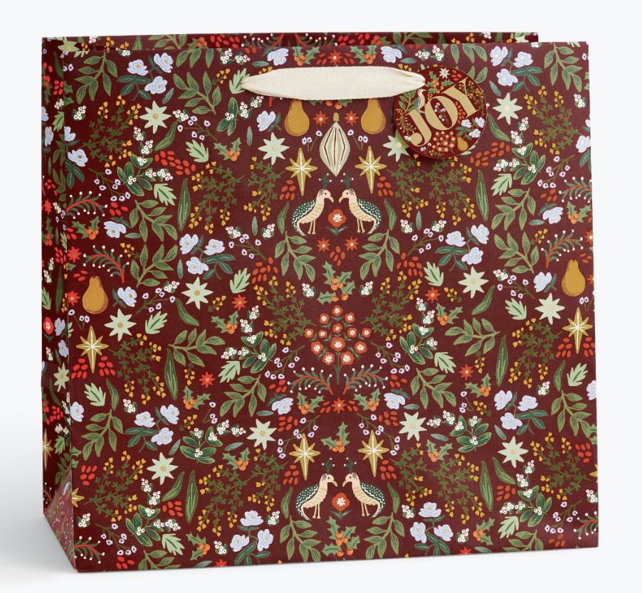 Pardridge Holiday Gift Bag