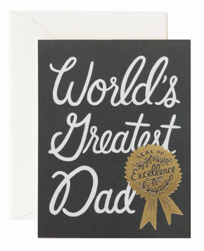 World s Greatest Dad