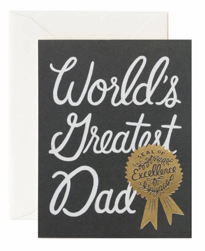 Worlds Greatest Dad - 1