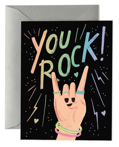 You Rock - 1