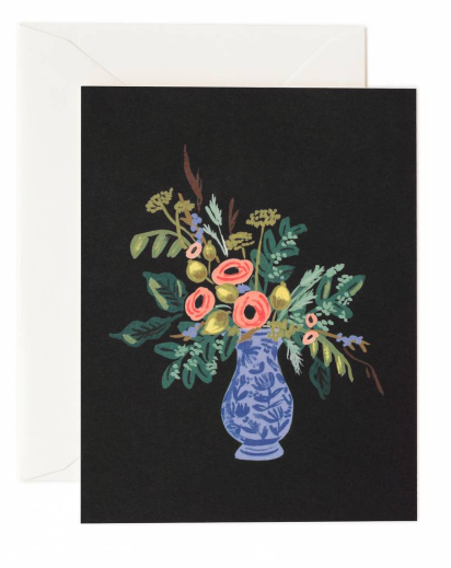 Vase Study Nr. 1