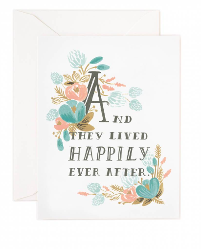 Happily Ever After - 1