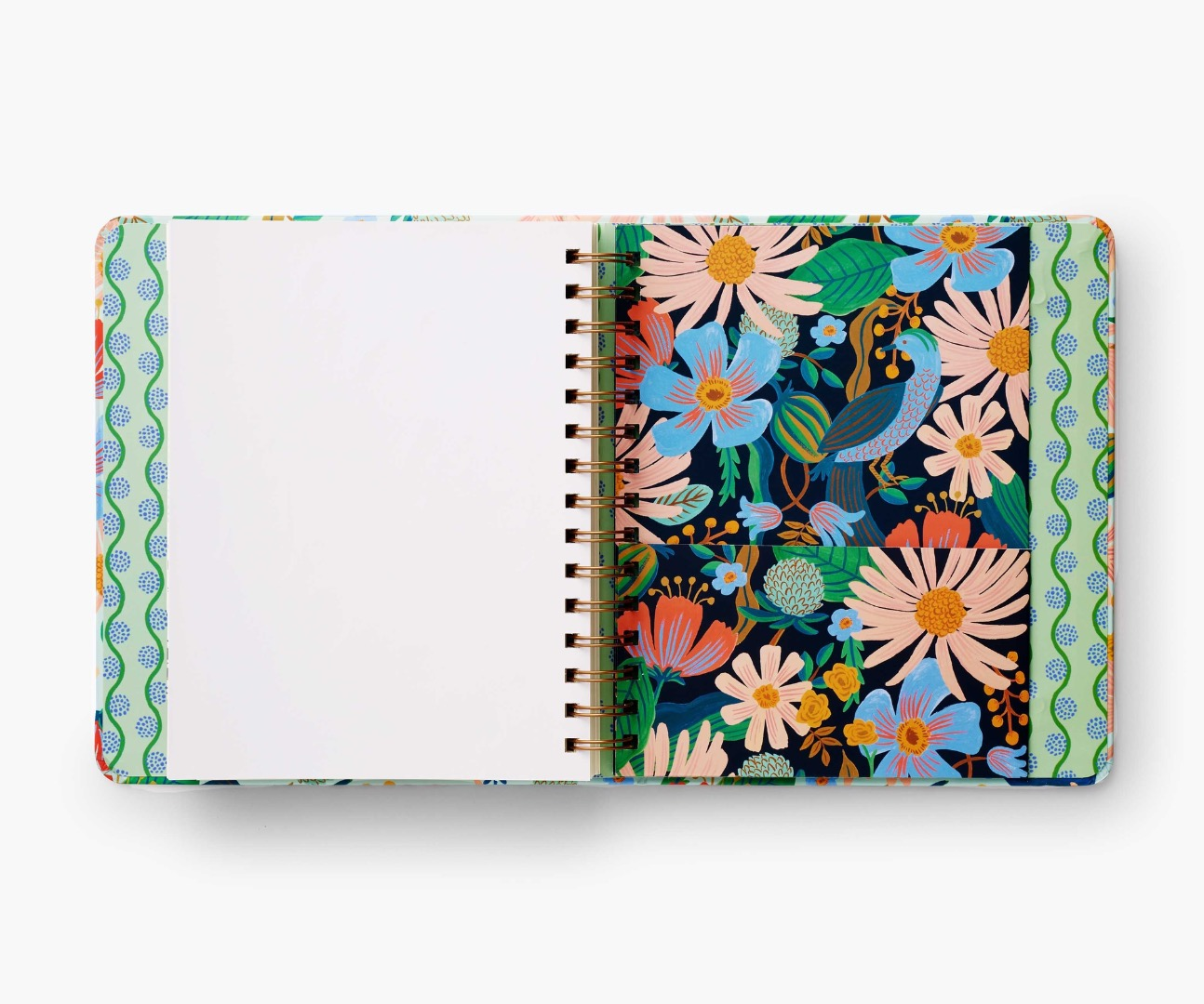 Dovecote Covered Planner 10