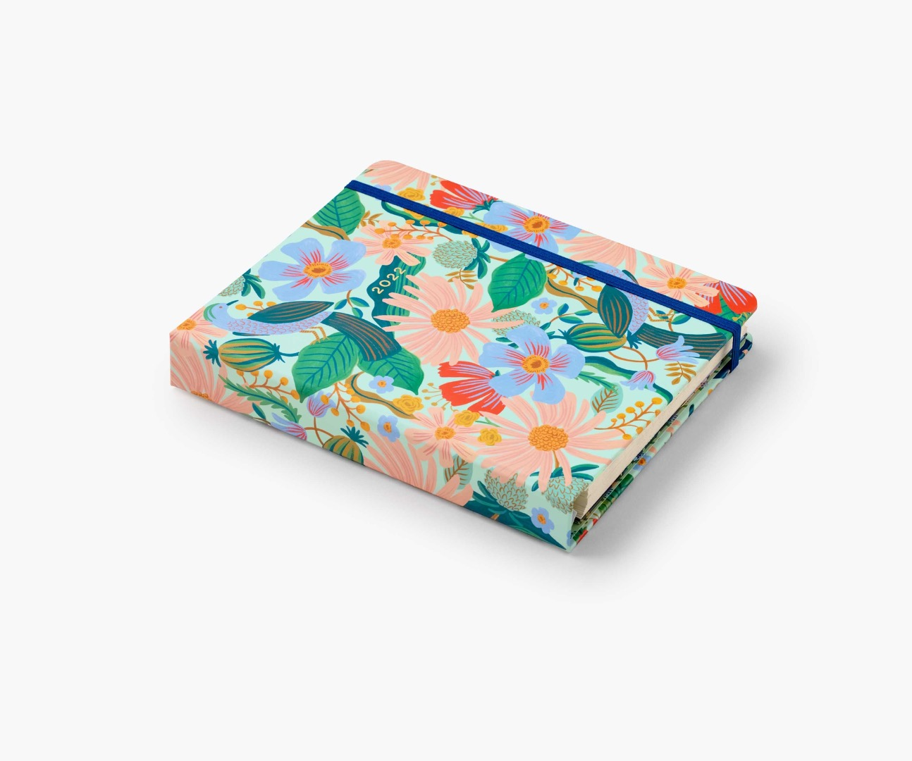 Dovecote Covered Planner 11