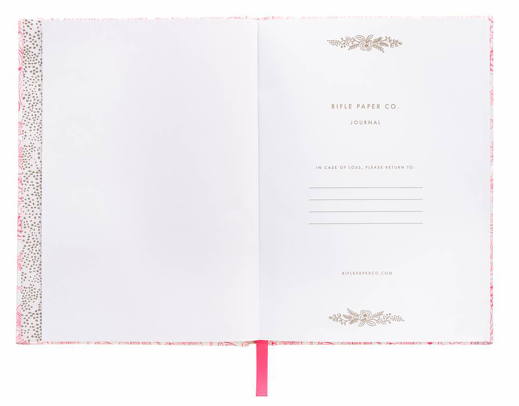 Moxie Fabric Journal 2