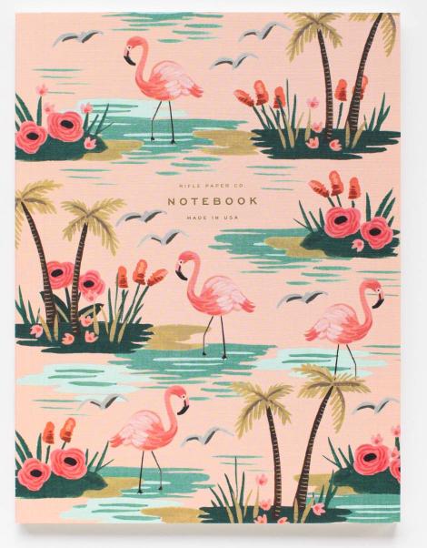Birds of Feather Notebook Set Notizbücher