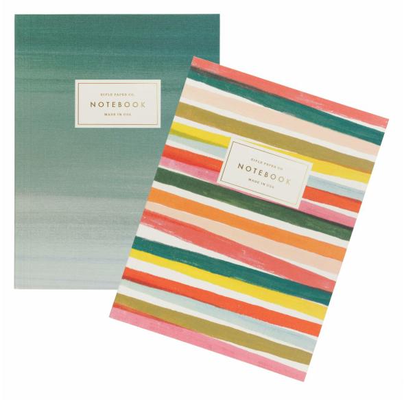 Joie de Vivre Notebooks A5
