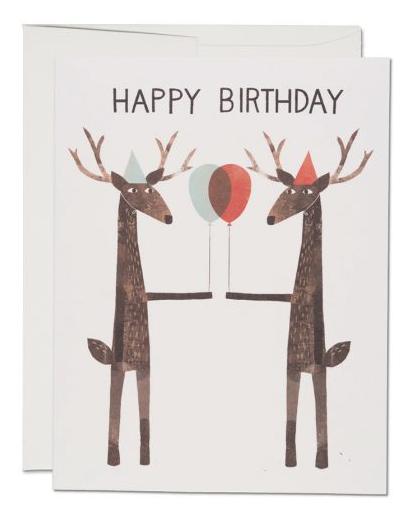 Party Deer - 1