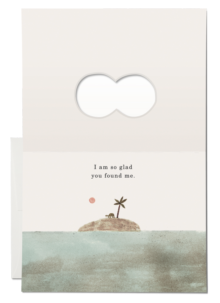 Turtle Island Card 2