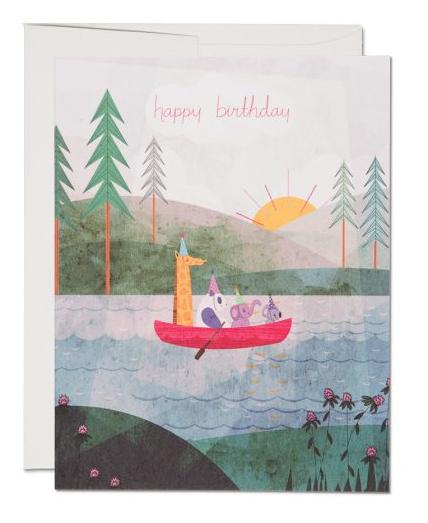 For Canoe