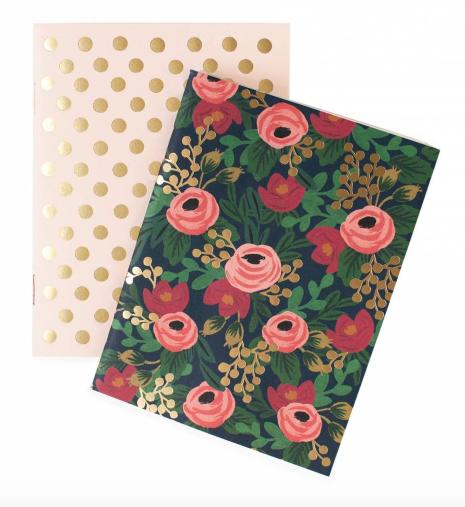 Rosa Pocket Notebooks - 1