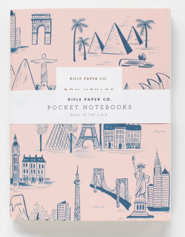 Passport Pocket Notebooks Notizbuecher
