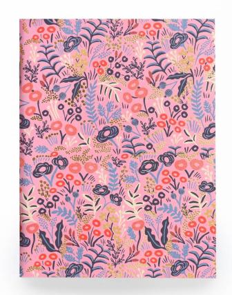 Tapestry Pocket Notebooks Notizbücher 2