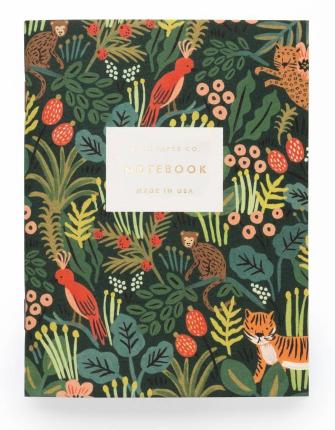 Jungle Pocket Notizbücher 2
