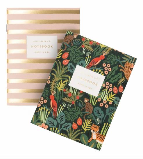 Jungle Pocket Notizbücher