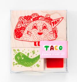 Taco & Hot Pepper