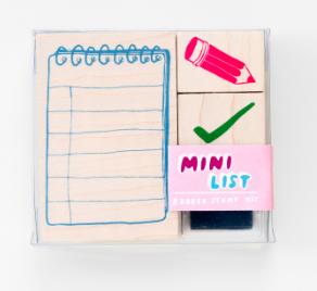 Mini List