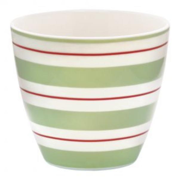 Latte Cup Elinor Green