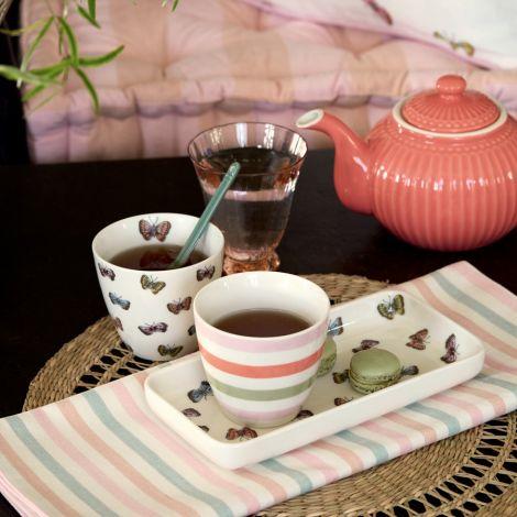 Latte Cup Valentina White 2
