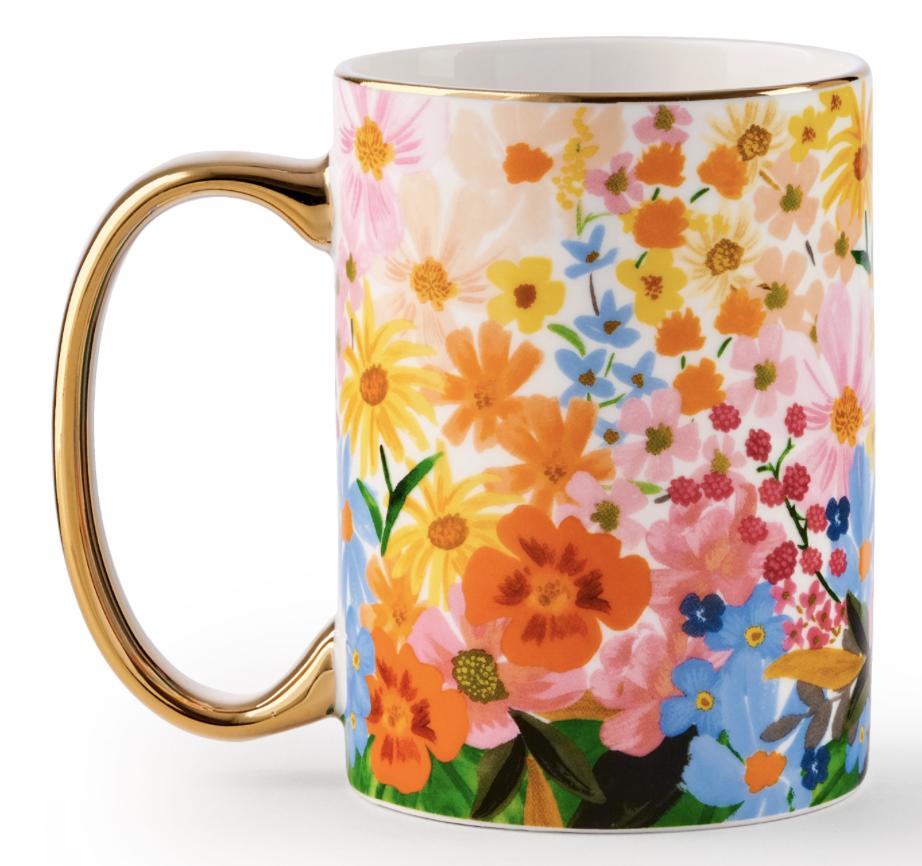Marguerite Mug 2