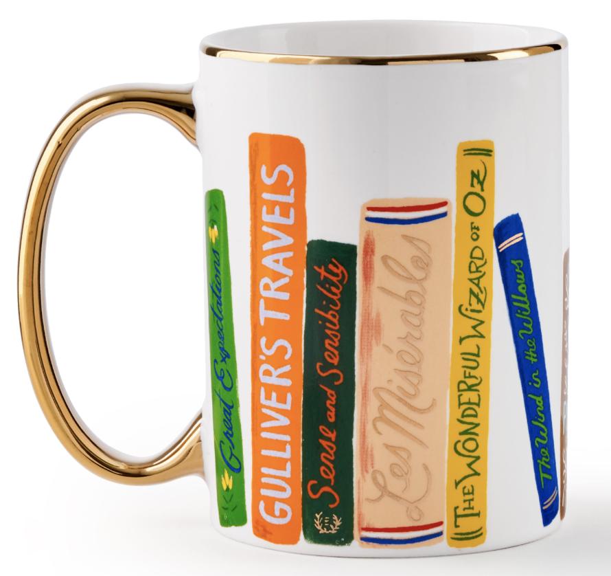 Book Club Mug 2