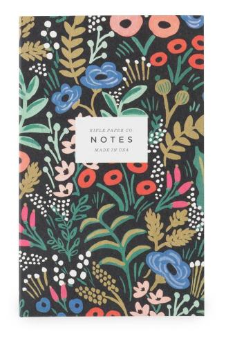 Tapestry Pocket Notepad - 1