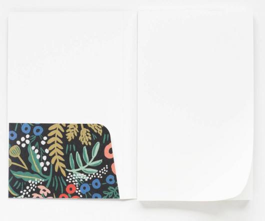 Tapestry Pocket Notepad - 2